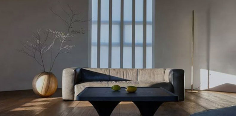 Important points about the characteristics of minimalist decoration styles